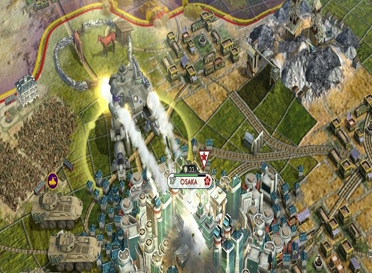 The Best Civilization V Gaming Preview