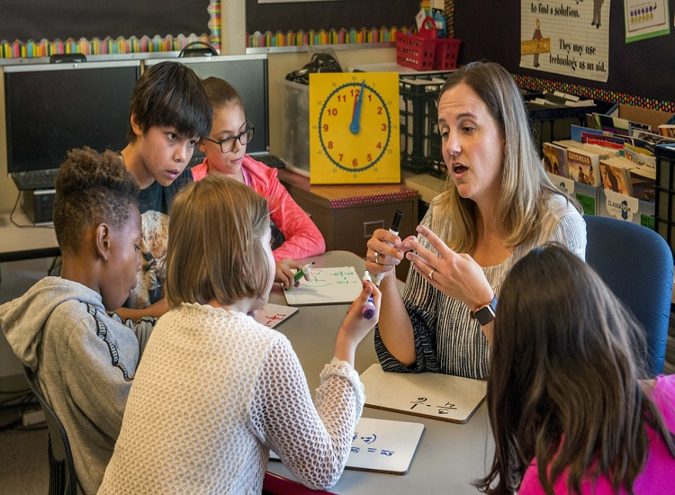 The Northgate to Consider Elementary Alignment in Education