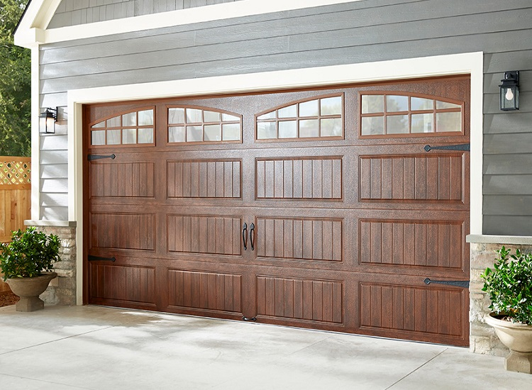 The Replace and Close Your Garage Doors for Your New Home Decor