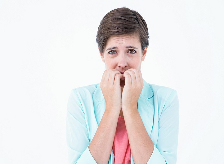 The Two Aspects of Anxiety in Health Disease