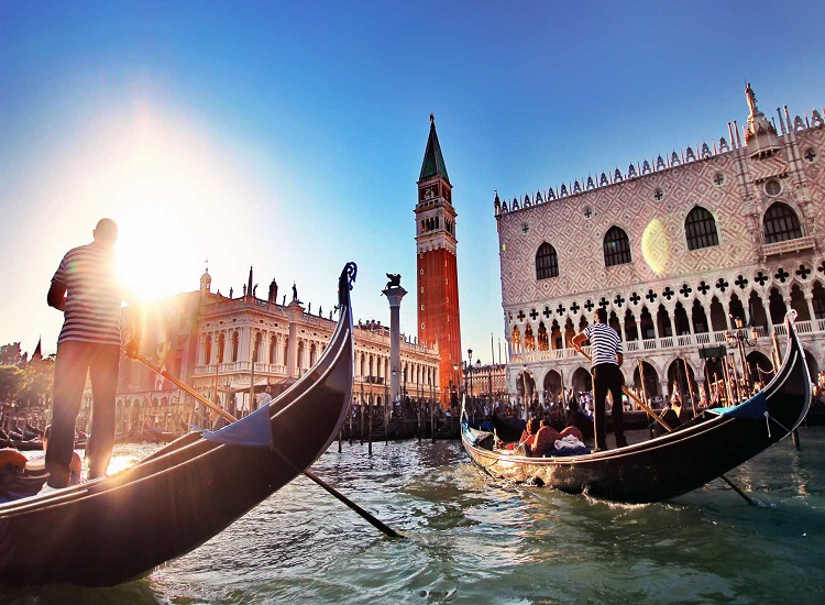 Travel Europe to Enjoy and Explore the Amazing Continent